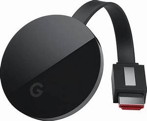 Ok Google Otto De : google chromecast ultra streaming media player otto ~ Buech-reservation.com Haus und Dekorationen