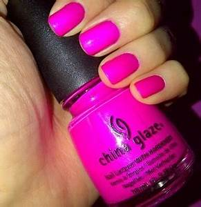 Best 25 Neon purple nails ideas on Pinterest