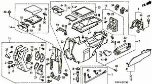 2006 Honda Pilot Engine Parts Diagram  U2022 Downloaddescargar Com