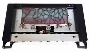 Hh Slider Echo Unit Vintage Jah Shaka Tape Delay For Sale