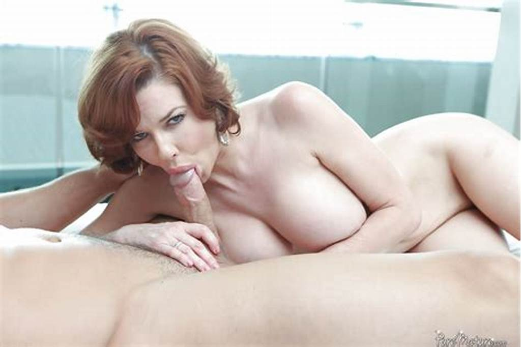 #Hot #Redhead #Milf #Veronica #Avluv #Stroking #Cock #And #Having