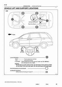 2009 Toyota Tacoma Service Manual