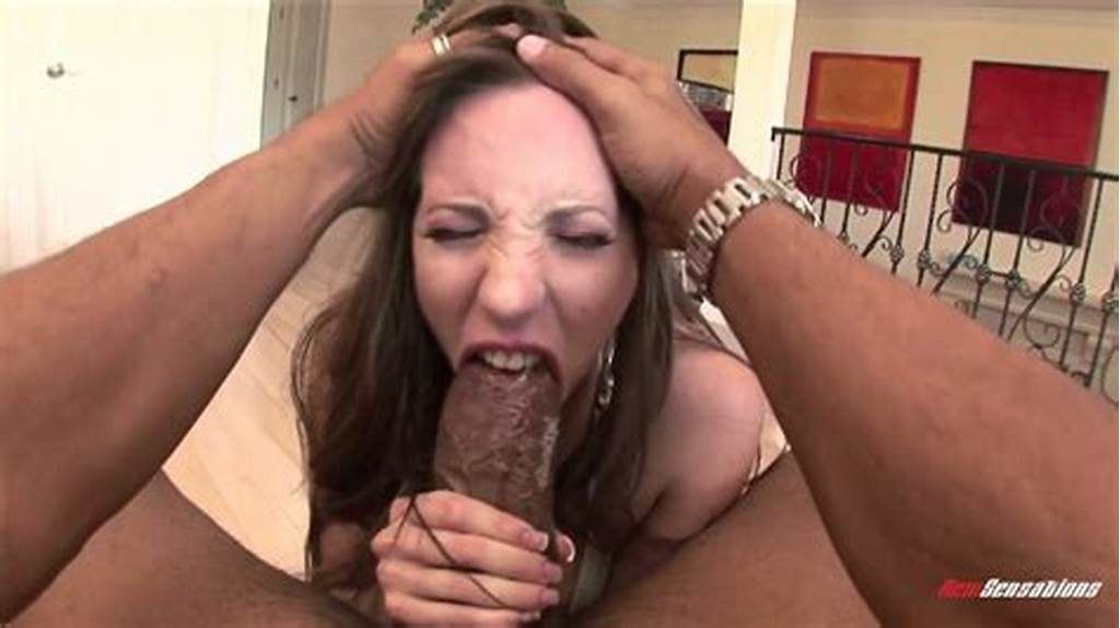 #Dude #With #Monster #Black #Dick #Fucks #Throat #Of #Lusty #Chick