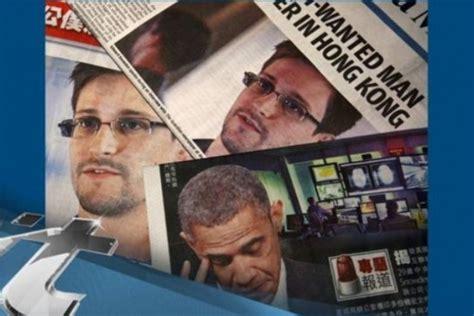 ASV: Edvards Snoudens nav pelnījis žēlsirdību | Puaro.lv
