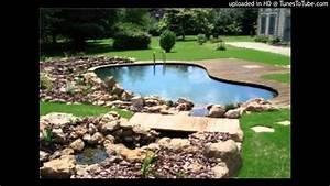 piscine naturelle youtube With prix d une piscine naturelle