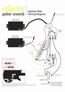 Albatross Guitar Wiring Diagram