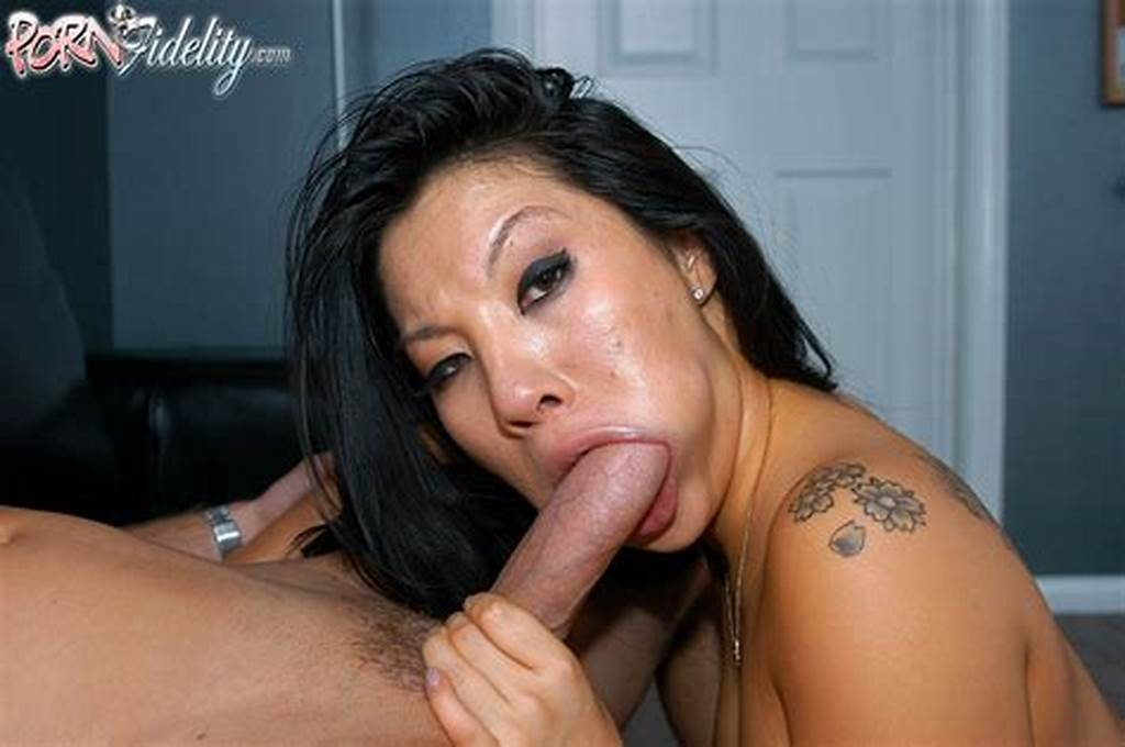 #Asa #Akira #Chokes #On #A #Cock #While #She #Is #Getting #Fucked