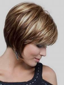 Coupe Cheveux 2018 Femme : coupe de cheveux femme 2018 carr plongeant ~ Melissatoandfro.com Idées de Décoration