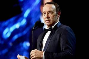 Disgraced actor Kevin Spacey's 'Billionaire Boys Club ...