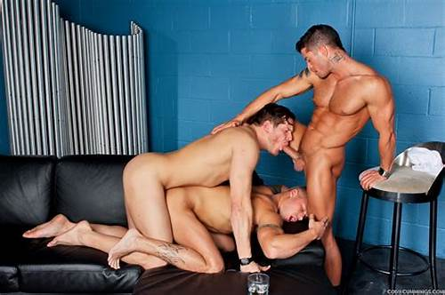 Hard Threesome With Cody #Muscle #Hunks #Cody #Cummings #Parker #London #And #Brody #Wilder
