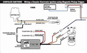 Msd 6aln Wiring Diagram