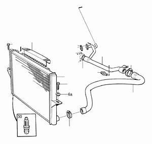 8603770 - Radiator  Trans  Man  Cooling