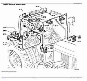 John Deere Tractors 6100  6200  6300  6400  Early Models