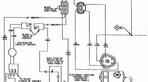 31 Dodge Electronic Ignition Wiring Diagram