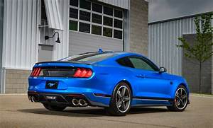 The 2021 Ford Mustang Mach 1 Price, Colors, Interior   FordFD.com