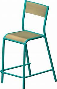Chaise Assise 60 Cm : chaise r hauss e 510 mobilier goz ~ Teatrodelosmanantiales.com Idées de Décoration