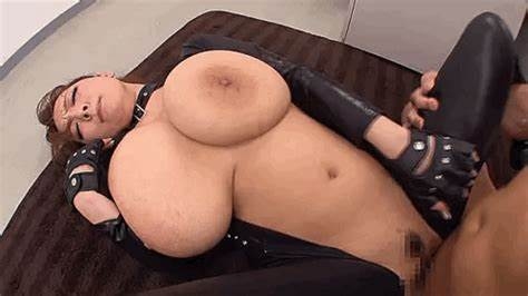 Giant Breasty Strong Tit Bbw Granny Pounded