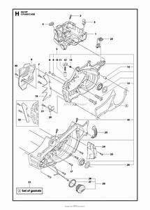 Briggs And Stratton 550 Lawn Mower Engine Diagram