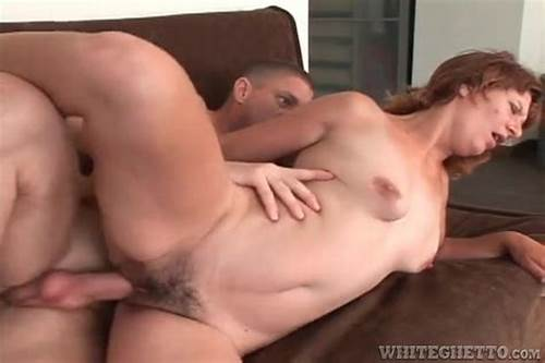 Lady Masturbation And Rides A Prick Relishes True Dick