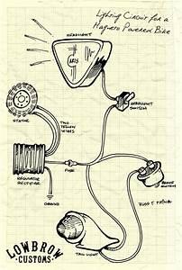 1979 Triumph Wiring Diagram Schematic