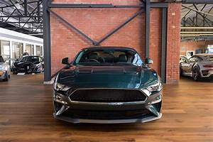 2019 Ford Mustang Bullitt Fastback - Richmonds - Classic and Prestige Cars - Storage and Sales ...