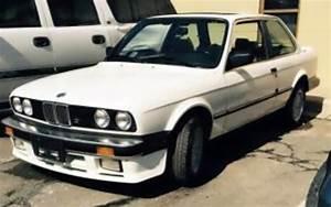 1986 Bmw 325es  The Sensible E30