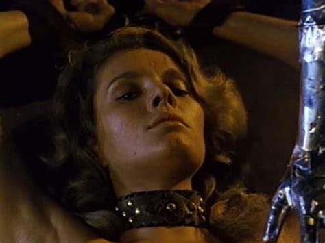 The second trial of harvey phillip spector for the murder of lana clarkson was dominated by one phrase: Barbarian Queen (1985)