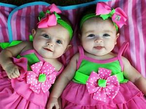 Twin Girls Baby HD Wallpapers 2015 Cute Twin Boys & Girls ...
