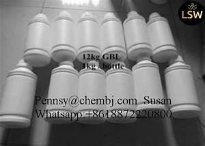 Dissolvant S U00fbr Gbl Bodybuliding De Butyrolactone Gamma Liquide Huileuse Sans Couleur Juridique
