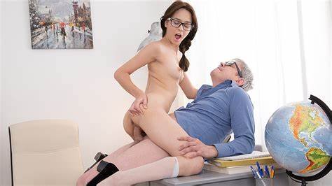 Hawaiian Seduced And Fucking By Teacher