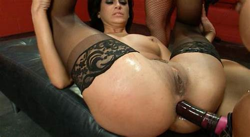 French Teens Assfuck Game #Black #Latex #Cleavage