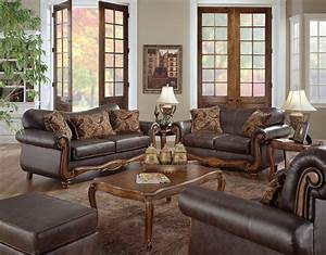 Living room set used modern house for Used living room furniture for