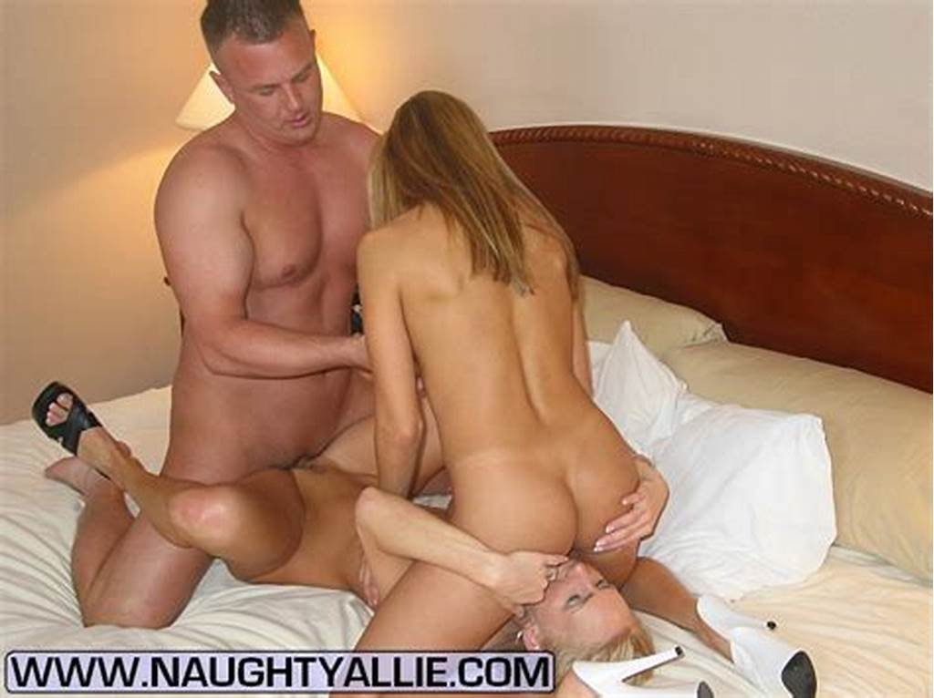 #Lucky #Guy #Fucks #Two #Hot #Wives #In #A #Hotel