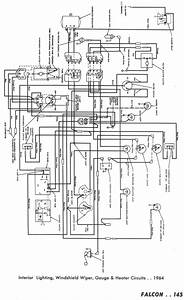 au falcon wiring diagram somurichcom With 1965 comet headlight diagram free download wiring diagrams pictures