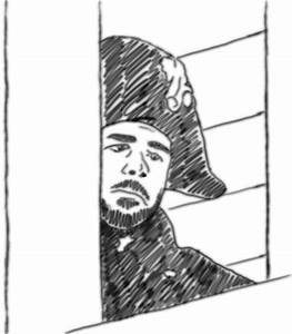 Les Miserables Drawing GIF - Find & Share on GIPHY