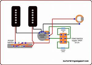 Guitar Fetish Brian May Kwikplug Wiring Diagram