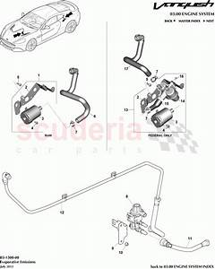 Aston Martin Vanquish S Wiring Diagram Conversion
