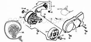 Ssr 125 Pit Bike Wiring Diagram