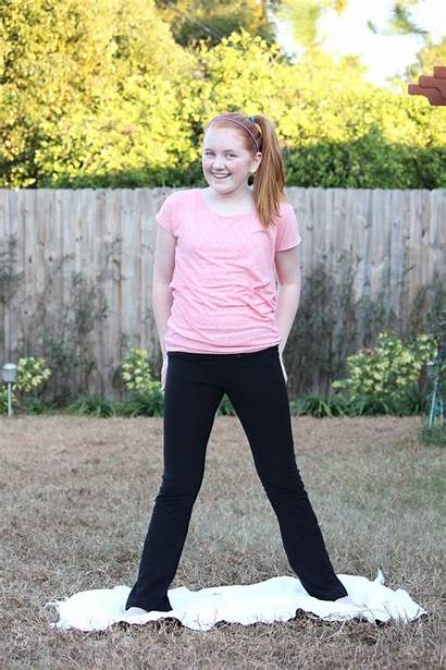 Pants Teen Ru Yoga Preteen Tight Imgsrc