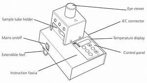 Stuart Smp10 Melting Point Apparatus