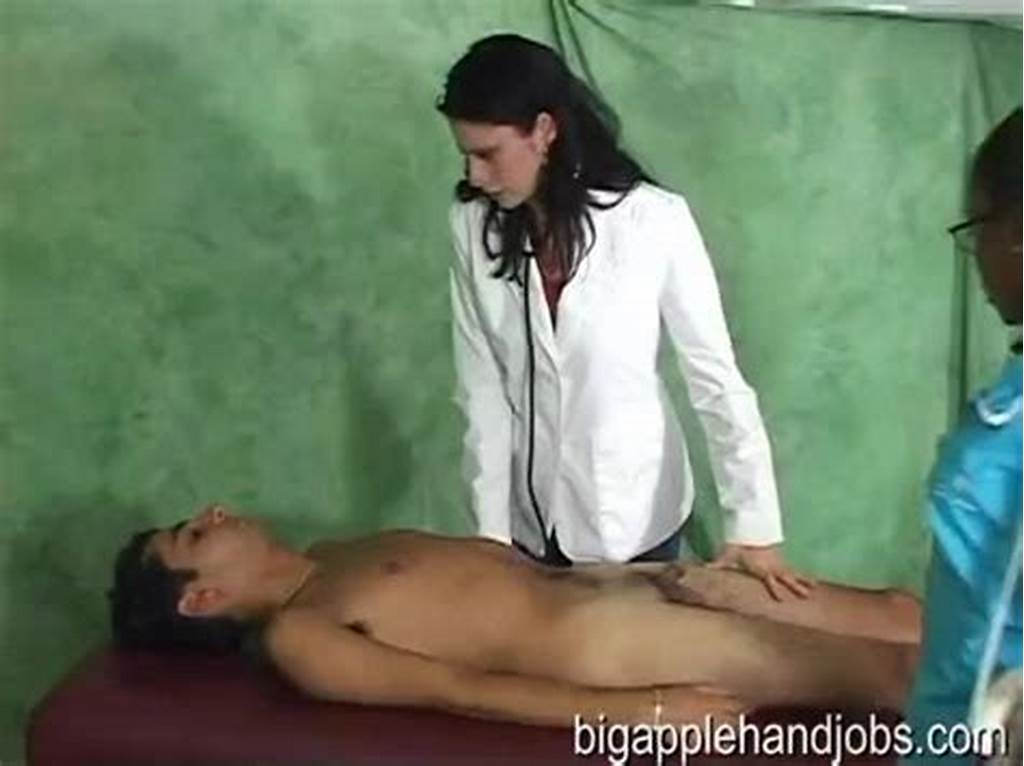 #Female #Doctors #Give #Boy #Prostate #Exam
