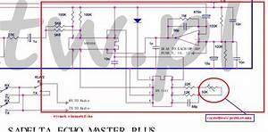 Sadelta Echo Master Wiring Diagram
