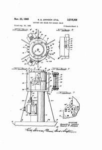 Patent Us3219306