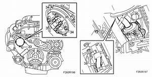 Saab 9-3 Water Pump  03-up   A Walkthrough