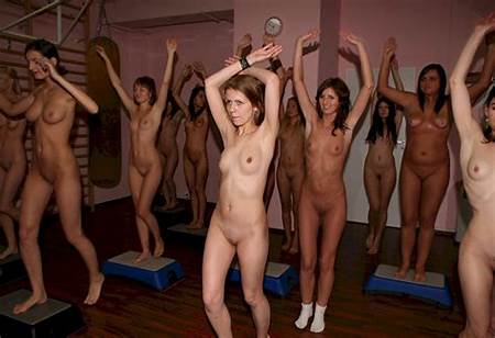 Nude Camp Teen Photo