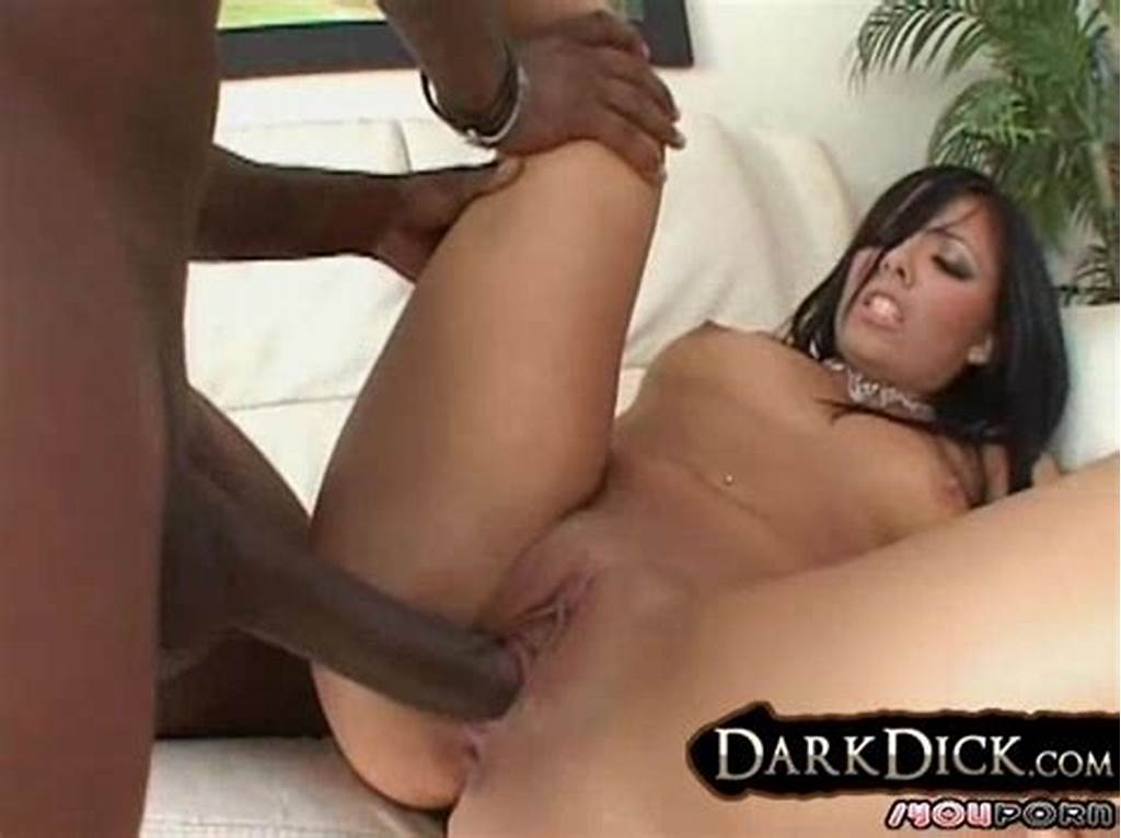 #Hot #White #Girl #Fucks #Black #Cock #Interracial