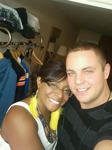 Free interracial black girl white guy
