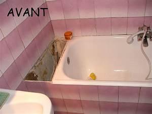 quel prix pour refaire une salle de bain elegant pages With quelle peinture pour plafond salle de bain