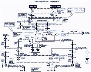 1998 Ford F150 Radio Wiring Diagram
