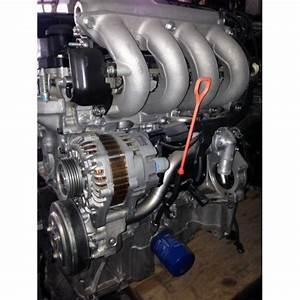Motor Honda New Fit Lx 1 4 101 Cv 2009 Parcial
